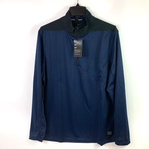 Nike Shirts - Nike Dry Top Core 1/2 Zip OLC Golf Pullover